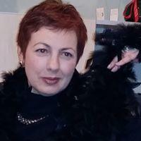 Рисунок профиля (Svetlana Viner)