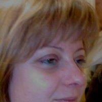 Рисунок профиля (Nana Shamiladze)