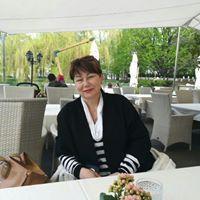 Рисунок профиля (Антонова Марина)