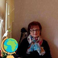 Рисунок профиля (Наталья Филеева)