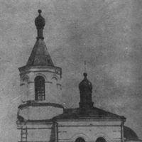 Рисунок профиля (Надежда Кирова)