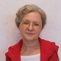 Рисунок профиля (Ирина Константиновна)