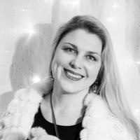 Рисунок профиля (Лариса Тимургалиева)