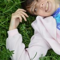 Рисунок профиля (Мария Иванова)