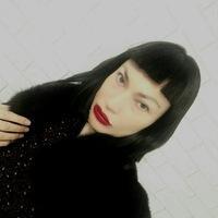 Рисунок профиля (Катерина Бабенко)