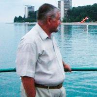 Картинка профиля Петр Фальтер